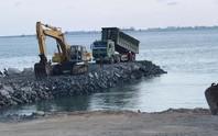 Bà Rịa - Vũng Tàu mổ xẻ sai phạm của dự án lấp biển làm thủy cung