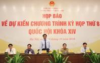Ai sẽ thay thế sau khi Quốc hội miễn nhiệm Bộ trưởng Y tế Nguyễn Thị Kim Tiến?