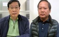 Truy tố cựu bộ trưởng Nguyễn Bắc Son nhận 3 triệu USD vụ MobiFone mua AVG