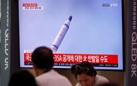 Canh bạc thử tên lửa của Triều Tiên