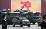 Từ kho vũ khí mới của Trung Quốc đến thế thống trị quân sự của Mỹ