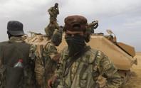 """Tổng thống Thổ Nhĩ Kỳ dọa """"nghiền nát"""" binh sĩ người Kurd ở Syria"""