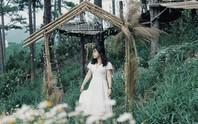 Vườn cổ tích giữa lòng Đà Lạt
