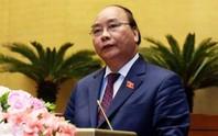 Thủ tướng: Những gì thuộc về độc lập, chủ quyền, toàn vẹn lãnh thổ không bao giờ nhân nhượng