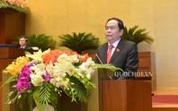 Cử tri băn khoăn, lo lắng về những vi phạm nghiêm trọng chủ quyền của Việt Nam ở Biển Đông