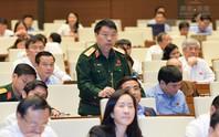 Thiếu tướng Sùng Thìn Cò: Phải chống lại các luận điệu xuyên tạc về chủ quyền lãnh thổ, biển đảo