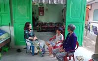 Cô giáo xây nhà cho học trò nghèo