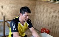 Gã trai làng dụ bé gái 15 tuổi vào quán karaoke để hãm hiếp