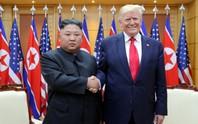 Đến lượt ông Kim Jong-un khoe quan hệ đặc biệt với ông Trump