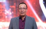 MC Lại Văn Sâm kinh ngạc trước tài năng của thí sinh Siêu trí tuệ Việt