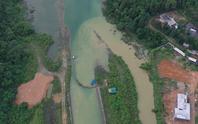 Sau vụ ô nhiễm nguồn nước, Hòa Bình đòi Công ty nước sạch Sông Đà trả hồ Đầm Bài