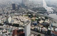 TP HCM cưỡng chế gần 35.000 m2 xây dựng không phép của Công ty CP Bất động sản Sài Gòn Vi Na