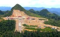 Bộ VH-TT-DL lên tiếng về công trình tâm linh khủng tại Hà Giang