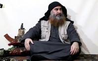 Mỹ thông báo thủ lĩnh IS đã bị tiêu diệt