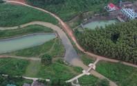Bất an với Nhà máy nước Sông Đà