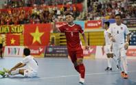 Đá bại Myanmar, Việt Nam giành suất dự VCK Futsal châu Á 2020