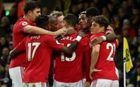 Hỏng 2 quả phạt đền, Man United vẫn thắng Norwich, tăng 7 hạng