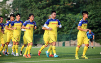 U22 Việt Nam hủy đá BTV Cup
