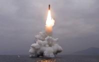 Triều Tiên cải thiện năng lực hạt nhân?