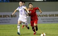U21 Việt Nam thắng giòn giã đội bóng yêu thích của HLV Park Hang-seo