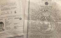 UBND xã cấp khống giấy khai sinh cho trẻ mang quốc tịch nước ngoài