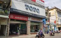 Kỷ luật nguyên Phó Chủ tịch UBND tỉnh Thừa Thiên - Huế vì bán tài sản công
