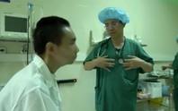 Bệnh nhân bất ngờ được xuất viện sau gần 2 tháng ghép phổi từ người cho chết não