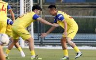 HLV Park Hang-seo gạch tên 9 cầu thủ, có cả Mạc Hồng Quân, Lương Xuân Trường