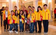 Cờ vua Việt Nam mạnh mẽ trở lại SEA Games