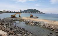 Ngỡ ngàng trước dự án lấp biển khủng giữa Vũng Tàu
