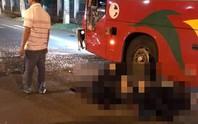 Tai nạn trên đường, 2 lính nghĩa vụ công an thương vong