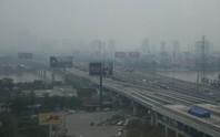 Họp báo về ô nhiễm không khí: Vắng mặt lãnh đạo Sở TN-MT TP HCM