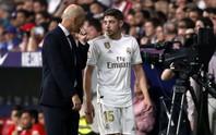 Pogba chính thức bị Real Madrid bỏ rơi vì trò cưng của Zidane