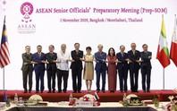 Củng cố tinh thần đoàn kết ASEAN