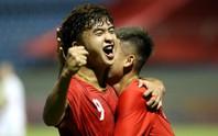 U21 Việt Nam dễ dàng đánh bại đội bóng vô địch Bosnia và Herzegovina