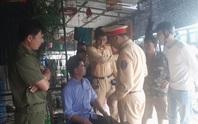 Phóng xe chạy sau tai nạn, khi bị bắt người đàn ông xưng là thiếu tá quân đội