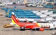 Tăng thêm hơn 4.000 chuyến bay Tết