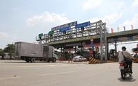 Bộ Giao thông vận tải nói gì về việc VETC đề xuất trả lại dự án thu phí không dừng?