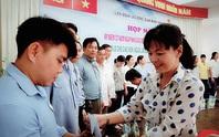 Nhiều hoạt động tri ân thầy cô giáo nhân ngày 20-11