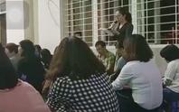 CLIP: Cô giáo phát ngôn kỳ thị cha mẹ đơn thân và gia đình nghèo gây phẫn nộ