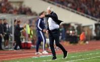 """Thầy Park """"đá bay"""" 5 ghế HLV, lần này đến ghế của ông Marwijk?"""