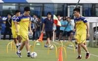Thầy Park không để Đình Trọng dự SEA Games 2019, sợ chấn thương
