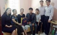 Hà Nội: Gần 550 triệu đồng hỗ trợ giáo viên khó khăn