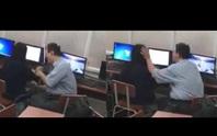 Giáo viên tin học bị tố sàm sỡ nữ sinh tại Nhà Thiếu nhi TP HCM