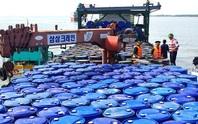 Buôn lậu xăng dầu trên biển: Cần sửa luật để xử lý hình sự