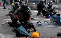Hồng Kông: Chính quyền, người biểu tình và sức ép đối thoại