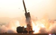 Triều Tiên muốn Mỹ - Hàn hết tập trận chung
