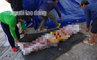 Một ngư dân ở Kiên Giang bị bắn chết trên biển