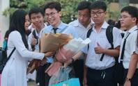 Những hình ảnh đẹp đốn tim trong ngày Nhà giáo Việt Nam