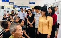 Bộ trưởng Y tế Nguyễn Thị Kim Tiến trải lòng trước khi rời ghế bộ trưởng